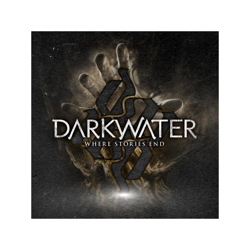 Darkwater – Where Stories End