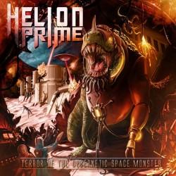 Helion Prime – Terror Of...