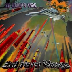 St. Elmo's Fire – Evil...