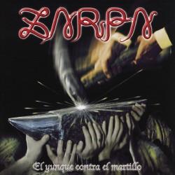 Zarpa – El Yunque Contra...