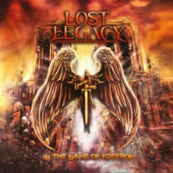 Lost Legacy – In The Name...