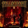Hellscream – Hate Machine