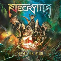 Necrytis – Dread En Ruin