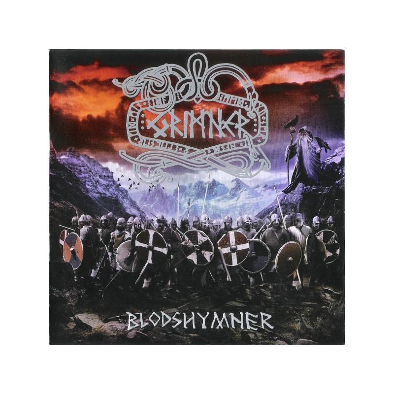 Grimner – Blodshymner