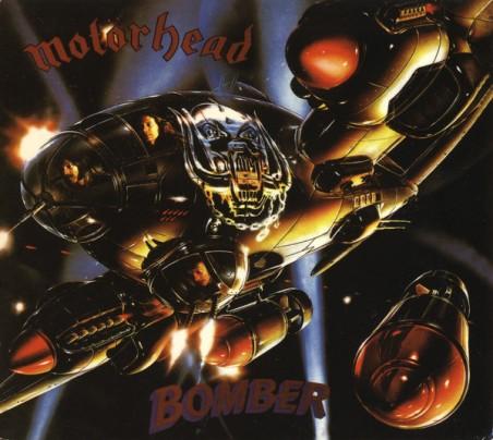 Motörhead – Bomber [2CD]