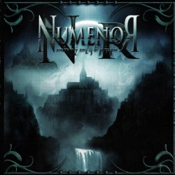 Numenor ‎– Colossal Darkness