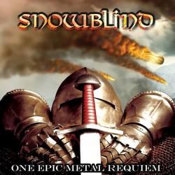 Snowblind – One Epic Metal...
