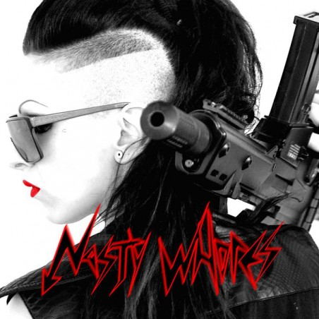 Nasty Whores – Nasty Whores