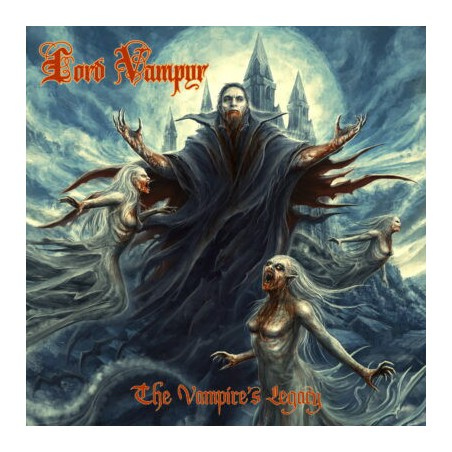 Lord Vampyr – The Vampire's Legacy