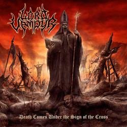 Lord Vampyr – Death Comes...
