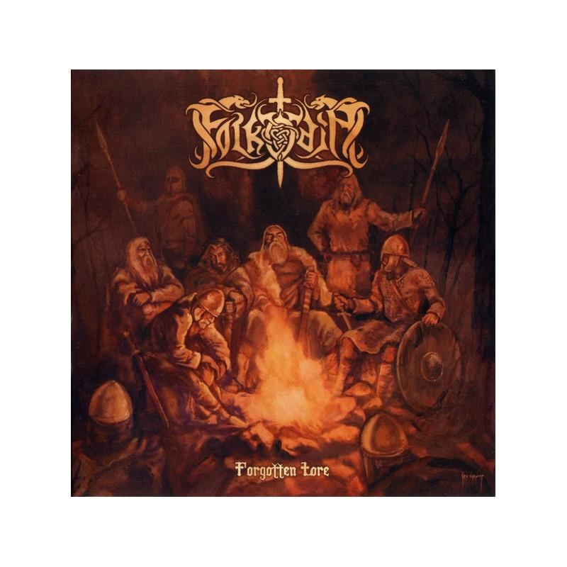 Folkodia – Forgotten Lore