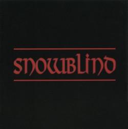 Snowblind – Snowblind