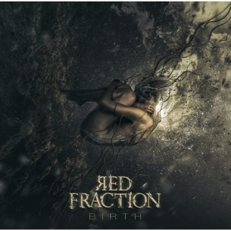 Red Fraction – Birth
