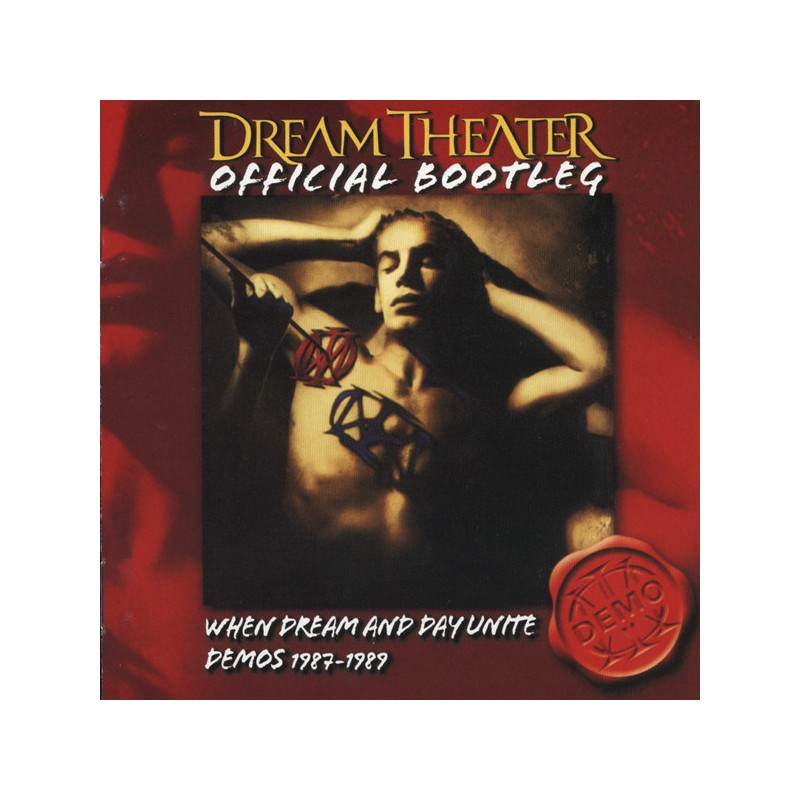 Dream Theater – Official Bootleg: When Dream And Day Unite Demos 1987-1989