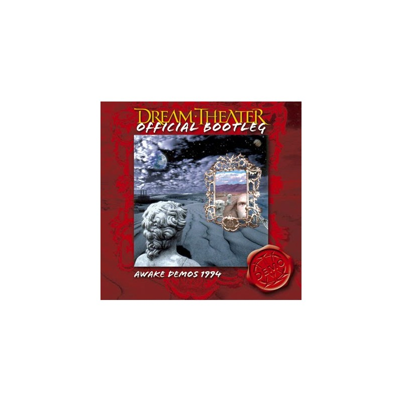 Dream Theater – Official Bootleg: Awake Demos 1994