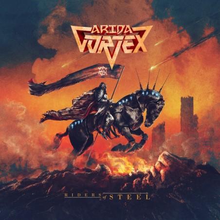 Arida Vortex – Riders Of Steel