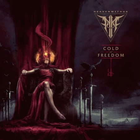 Heavenwithus – Cold Of Freedom