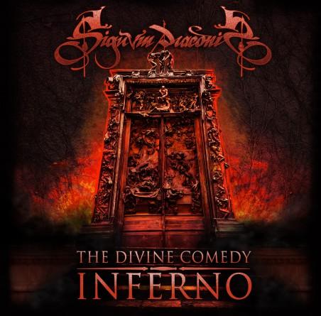 SIGNUM DRACONIS - The Divine Comedy: Inferno
