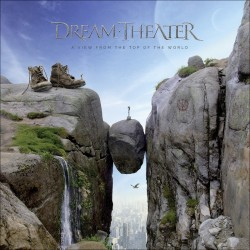 DREAM THEATER - A VIEW FROM...
