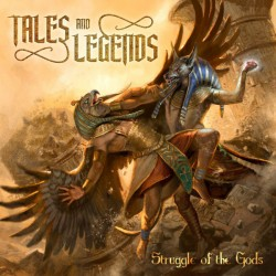 Tales And Legends –...