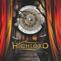 Highlord – The Death Of...