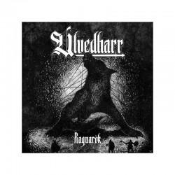ULVEDHARR - Ragnarok (CD)