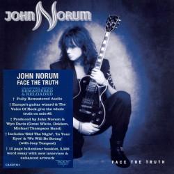 John Norum – Face The Truth