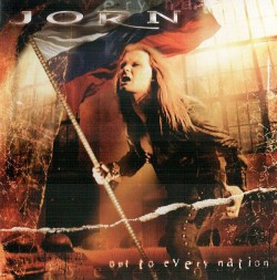 Jorn – Out To Every Nation