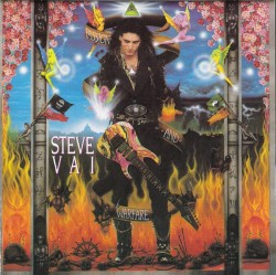 Steve Vai – Passion And...