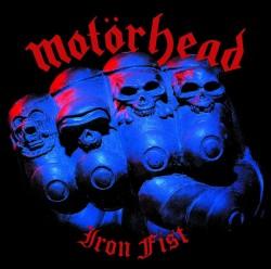 Motörhead – Iron Fist [VINYL]