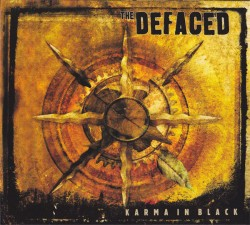 The Defaced ‎– Karma In Black