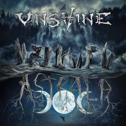 UNSHINE - Astrala