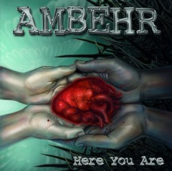 Ambehr ‎– Here You Are