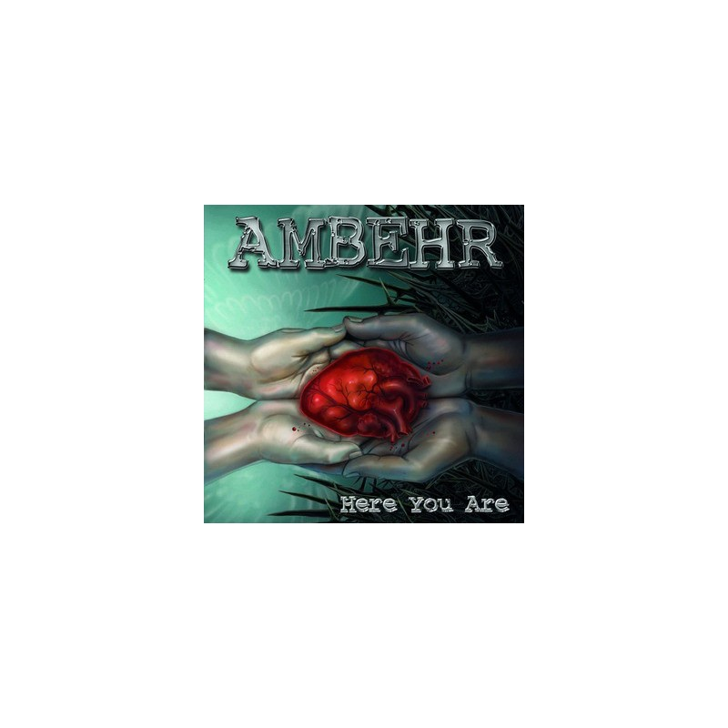 Ambehr – Here You Are