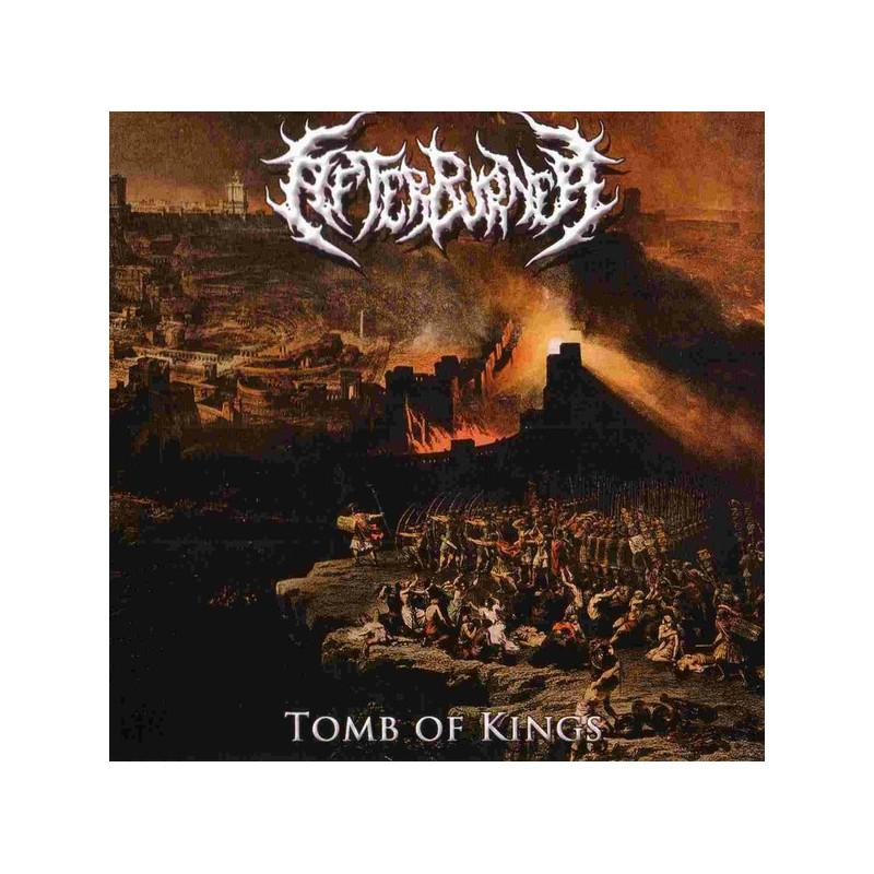 Afterburner – Tomb Of Kings
