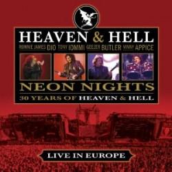 Heaven & Hell – Neon...