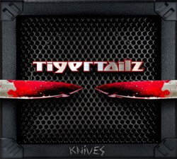 Tigertailz ‎– Knives