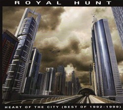 Royal Hunt ‎– Heart Of The...