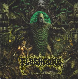 Fleshgore ‎– Domain Of Death