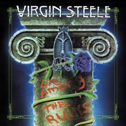Virgin Steele ‎– Life Among...