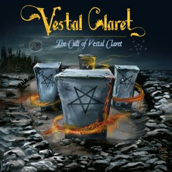 Vestal Claret ‎– The Cult...