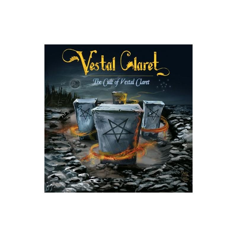 Vestal Claret – The Cult Of Vestal Claret