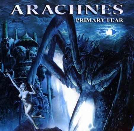 Arachnes – Primary Fear