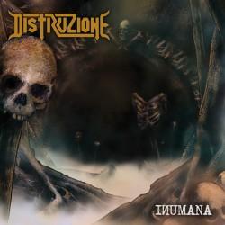 Distruzione – Inumana