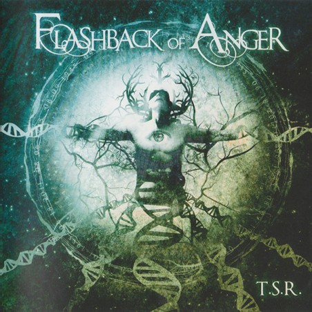 Flashback Of Anger – T.S.R. (Terminate And Stay Resident)
