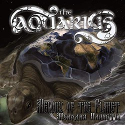 The Aquarius ‎– Melody Of...