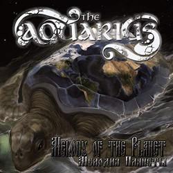 The Aquarius – Melody Of...