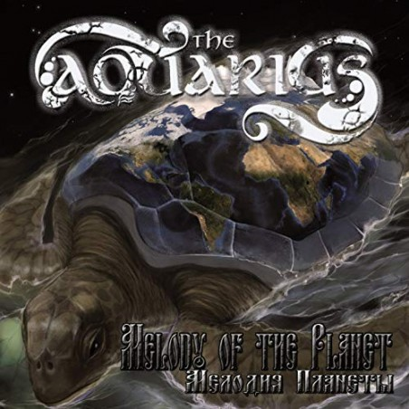 The Aquarius – Melody Of The Planet