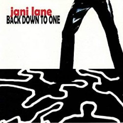 Jani Lane ‎– Back Down To One