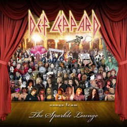 Def Leppard ‎– Songs From...
